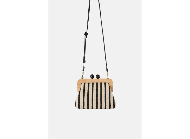 37ae44c1d5 Οι 10 τσάντες από τη συλλογή Zara για Άνοιξη 2019 που έχουν ξεχωρίσει οι  fashion bloggers