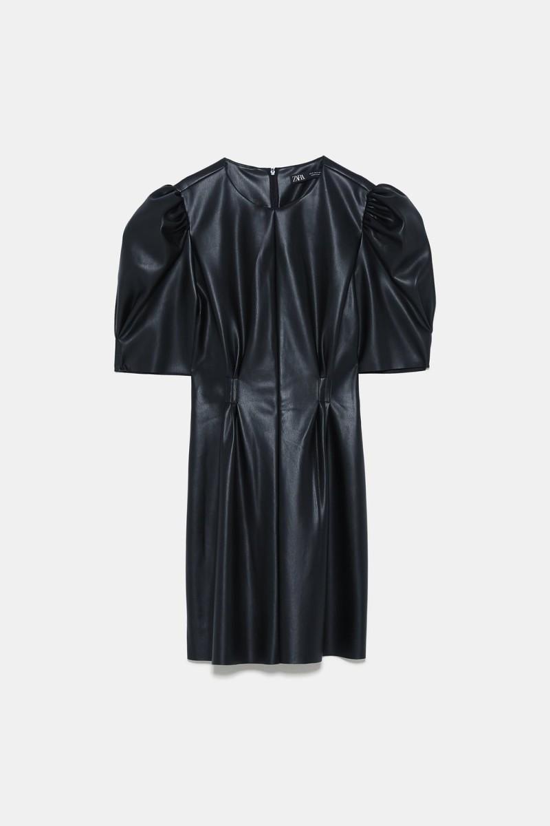 Zara φόρεμα νέα συλλογή