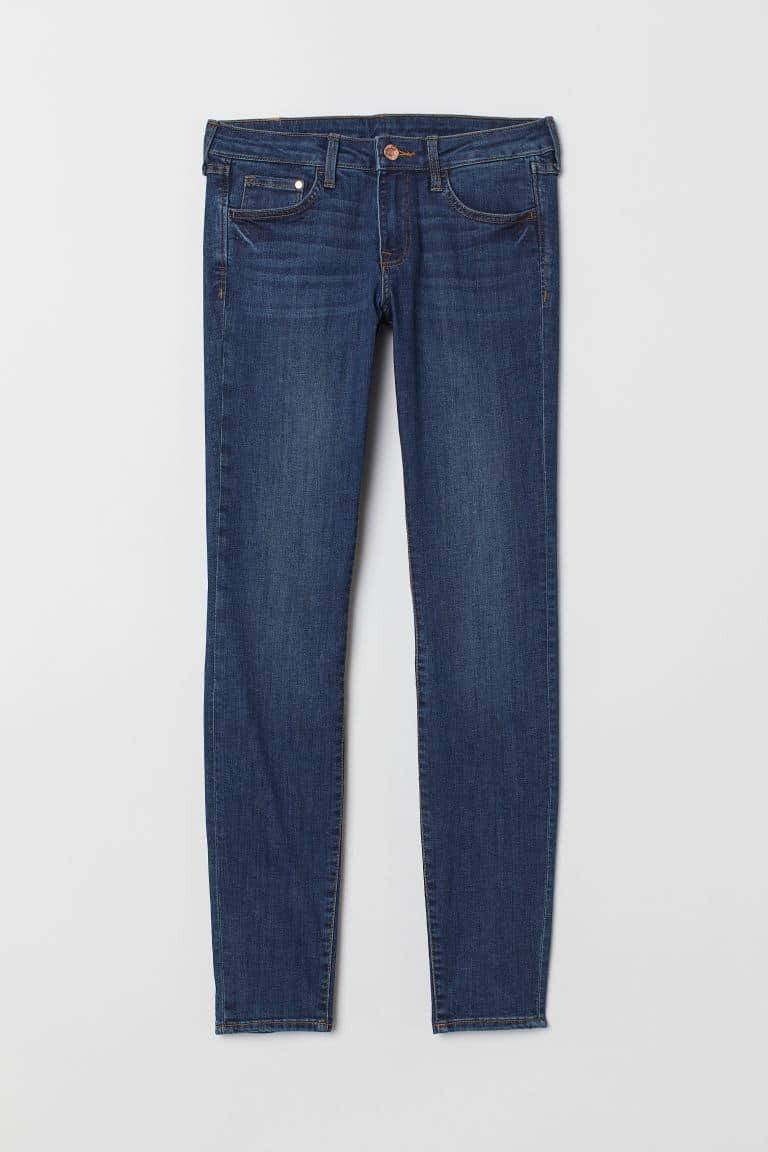 Η&Μ - εκπτώσεις: Κορίτσια προσοχή! Θα δώσετε κάτω από 10 ευρώ γι αυτά τα τζιν παντελόνια!