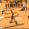Survivor 2: Χαμός με την Δαλάκα που σαν από θαύμα παίζει με το πόδι στραμπουληγμένο! (Βίντεο)