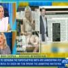 Φαίη Σκορδά: Η απάντηση του περιοδικού στο ξέσπασμα της παρουσιάστριας για την αναληθή σχέση με τον Βιγκόπουλο! (Βίντεο)