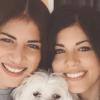 Δεν φαντάζεστε ποιανού πασίγνωστου Έλληνα τραγουδιστή αδερφές είναι!