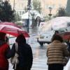 Καιρός: Νεφώσεις και τοπικές βροχές για σήμερα, Δευτέρα!