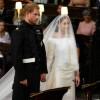 Βασιλικός γάμος: Δεν φαντάζεστε πόση ώρα έκανε να ετοιμαστεί η Μέγκαν Μαρκλ!