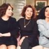 «Δεν κάναμε ποτέ παρέα με τις Τρεις Χάριτες»! Γνωστός Έλληνας αδειάζει τις πρωταγωνίστριες! (Βίντεο)