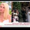 Η αποκάλυψη της Ελένης Μενεγάκη με αφορμή το νυφικό της Μέγκαν Μαρκλ! «Είχα ράψει κι εγώ ένα...» (Βίντεο)
