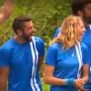 Survivor - Διαρροή: Ο αγώνας Ελλάδα - Κολομβία, η νίκη και η απόφαση μετά την λιποθυμία!