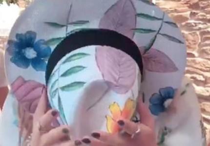 Αθηνά Οικονομάκου: Το απίστευτο bachelorette party έκπληξη που της έκαναν οι φίλες της! (βίντεο)