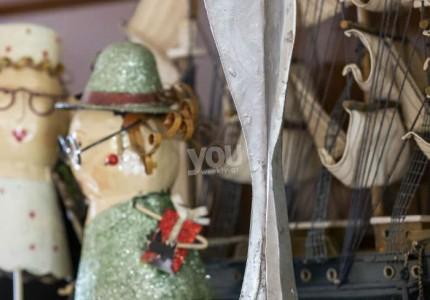 Χάρης Ρώμας: Για πρώτη φορά! Μας ανοίγει τη πόρτα του εντυπωσιακού σπιτιού του! Θα τρίβετε τα μάτια σας!