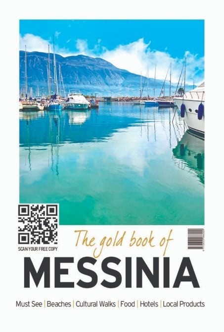 The Gold Book of Messinia