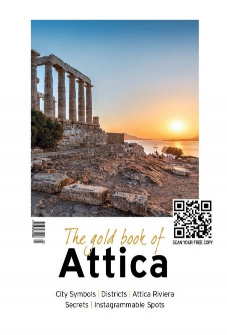 The Gold Book of Attica