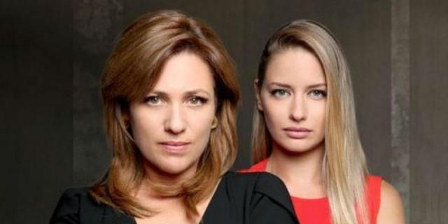 Σκάνδαλο στο Γυναίκα χωρίς όνομα - Η Εύα με τον Αργύρη στο κρεβάτι