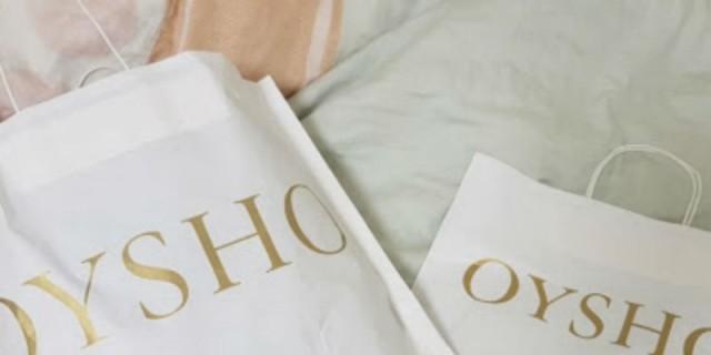 Αναπαυτικές παντόφλες στα Oysho μόνο με 20 ευρώ - Δεν θα τις νιώθεις στα πόδια σου