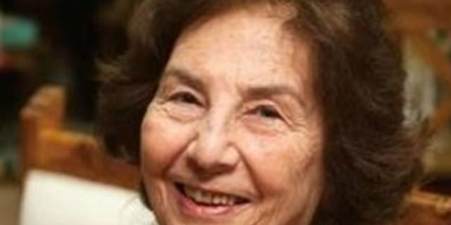 Άλκη Ζέη: Πότε και που θα γίνει η κηδεία της; Η έκκληση της οικογένειας