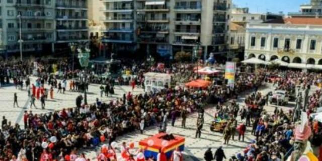 Κορωνοϊός: Η απόφαση για τη ματαίωση των καρναβαλιών - Ξεσπούν στην Πάτρα