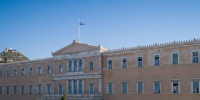 Κορωνοϊός: Ειδικός χώρος στην Βουλή για εξέταση