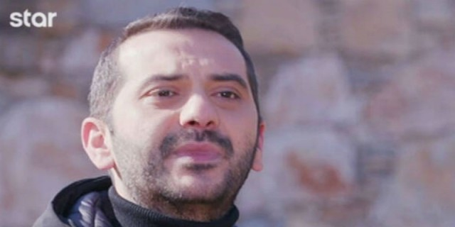 MasterChef: Διέκοψε την ομαδική δοκιμασία ο Λεωνίδας Κουτσόπουλος