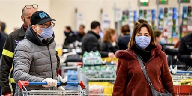 Kορωνοϊός: Έτσι θα προστατευτείς από τα ψώνια του σούπερ μάρκετ - Εξουδετέρωσε τον ιό