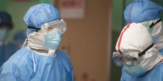 Κορωνοϊός: Ανάμεσά στους 2.000 νεκρούς στις ΗΠΑ και ένα βρέφος