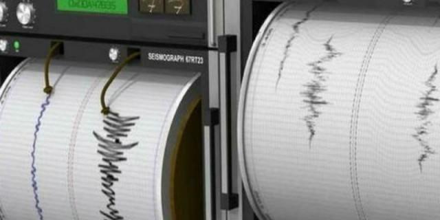 Σεισμός στην Κρήτη - Πόσα Ρίχτερ ήταν;