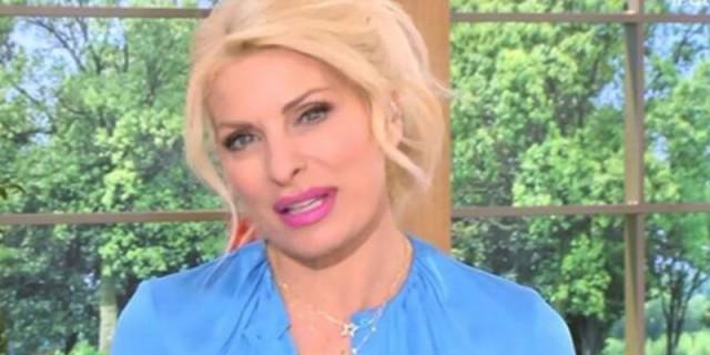 ALPHA: Απίστευτο αυτό που συμβαίνει με την Ελένη Μενεγάκη στο κανάλι