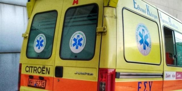 Κορωνοϊός: Ανησυχία στη Λήμνο - 55χρονη πέθανε από δύσπνοια και εστάλη τεστ για έλεγχο
