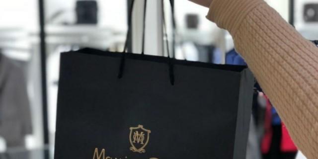 Την φούστα παρεό από τα Massimo Dutti δεν πρέπει να την χάσεις - Είναι σε έκπτωση
