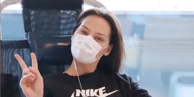 Η Υβόννη Μπόσνιακ ξεκίνησε το πιο ανθρώπινο challenge στο Instagram