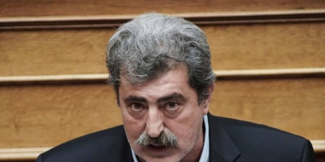 Χαμός με τον Παύλο Πολάκη - Έδωσε ψεύτικες οδηγίες προστασία κορωνοϊού