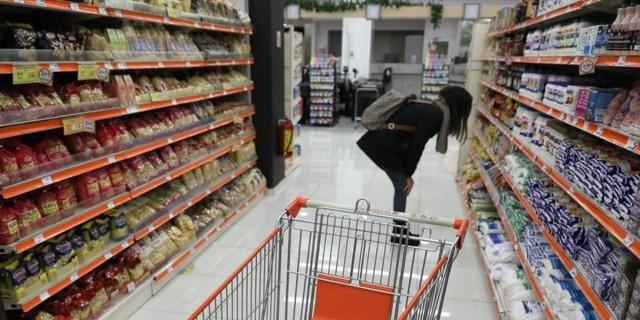 Μεγάλη προσοχή - Με αυτόν τον τρόπο θα απολυμάνεις τα ψώνια του σούπερ μάρκετ