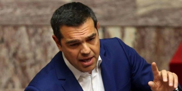 Ο Τσίπρας στον ΑΝΤ1 - Έκτακτη ανακοίνωση από το κανάλι