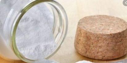 Βάλε σε ένα βάζο στο σαλόνι σου μαγειρική σόδα με αιθέρια έλαια λεμονιού - Θα πάθεις πλάκα με το αποτέλεσμα