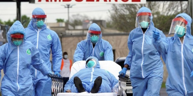 Κορωνοϊός: Σε καραντίνα 29 εργαζόμενοι του νοσοκομείου Παπανικολάου