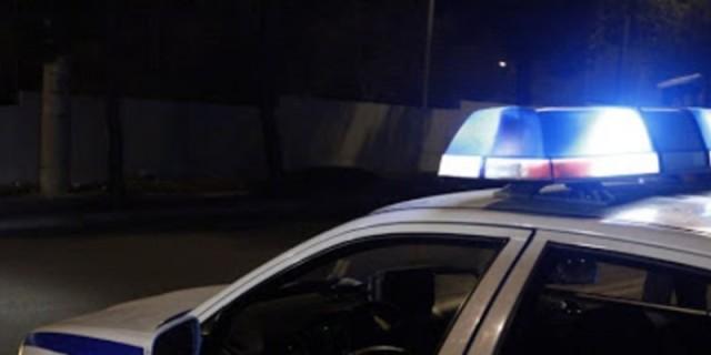 Συναγερμός στο κέντρο της Αθήνας: Ένοπλος ταμπουρώθηκε σε διαμέρισμα