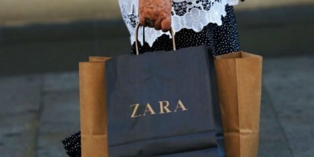 Θα κάνεις θραύση με αυτή την εξωτική φούστα  των Zara - Είναι από τη νέα συλλογή