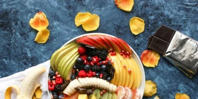 Ξεφορτώσου τις τοξίνες με την απόλυτη detox δίαιατα