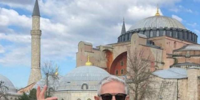 Τάσος Δούσης: Οι «Εικόνες» ταξιδεύουν στην Κωνσταντινούπολη - Έχουμε όλο το τρίτο μέρος