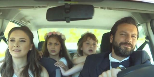 Elif: Ο ματωμένος γάμος Μελέκ-Γιουσούφ! Καρέ καρέ το τραγικό τέλος τους