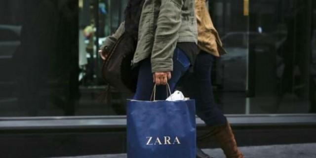 Με αυτά τα γυαλιά ηλίου από τα Zara θα μοιάζεις με πρωταγωνίστρια ταινίας των 60's