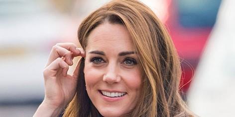 Αυτά είναι τα απαγορευμένα πιάτα για την Kate Middleton - Δεν τα ακουμπάει ποτέ και μένει σταθερή στα κιλά της