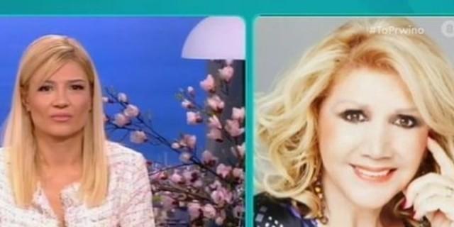 Η Λίτσα Πατέρα χτυπάει «καμπανάκι» για την υγεία μας - «Αγριεμένη αυτή η εβδομάδα»