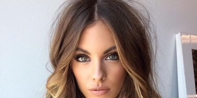 Απίστευτο! Από τα μάτια σου μπορείς να καταλάβεις τι χρώμα πρέπει να βάψεις τα μαλλιά σου