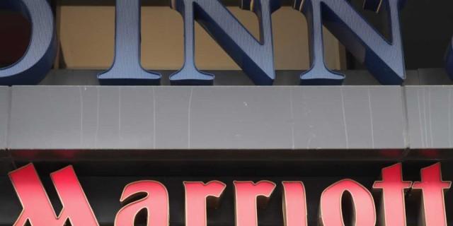 Συναγερμός από τη Marriott - Νέα υποκλοπή δεδομένων των πελατών