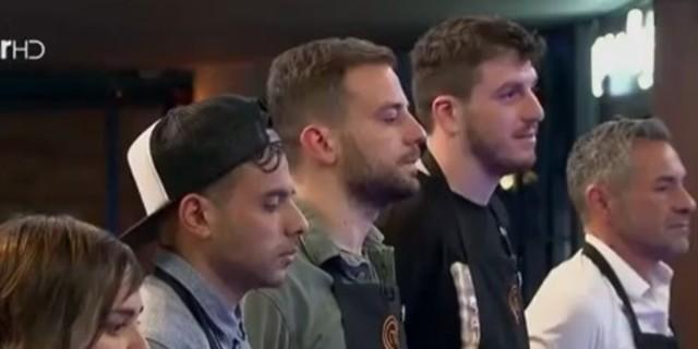 MasterChef: Αυτός ο παίκτης πήρε την ασυλία