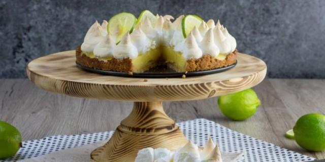 Θεϊκό cheesecake λεμόνι από την Αργυρώ Μπαρμπαρίγου - Τρέλανε τους όλους