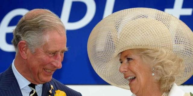 Πρίγκιπας Κάρολος - Καμίλα: Ξανά μαζί το ζευγάρι - Η φωτογραφία για την 15η τους επέτειο