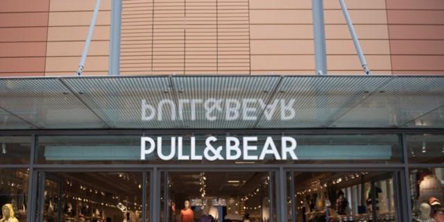 Στα Pull&Bear sneakers τύπου jogging κάτω από 20 ευρώ