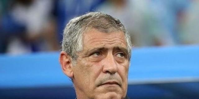 Βαρύ πένθος για τον Φερνάντο Σάντος - Τι συνέβη;