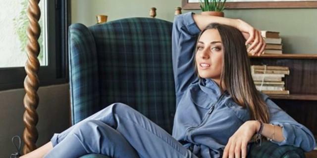 Τζώρτζια Παναγή: Η πρώην παίκτρια του My Style Rocks ποζάρει τοπλες στο Instagram
