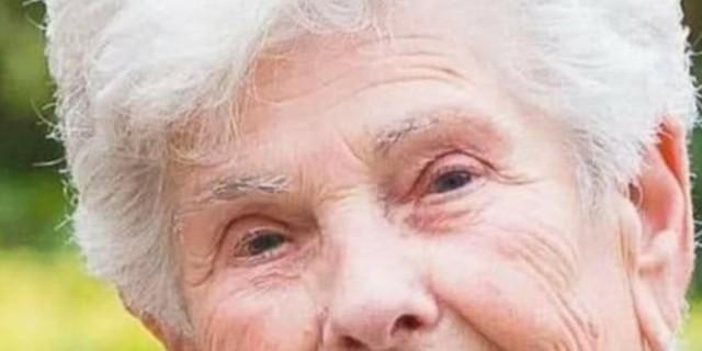 Κορωνοϊός: Συγκλονίζει 90χρονη που κατέληξε - «Κρατείστε τον αναπνευστήρα για κάποιο νεότερο»